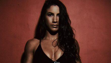 Tecia Torres - body image