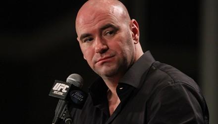 Dana White - UFC 178