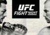 UFC Fight Night 108 Swanson vs Lobov