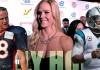 Holly Holm - Peyton Manning - Cam Newton