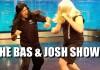 BAS AND JOSH HOT SAUCE