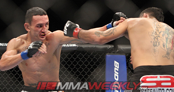 11-Leonard Garcia vs Max Holloway UFC 155-1778