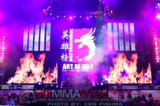 Art of War 12