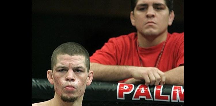 Nate and Nick Diaz - Diaz Brothers