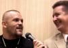 Chuck Liddel and Ryan Bennett UFC 37