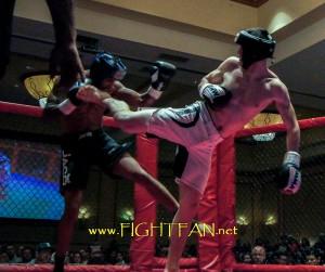 Kick Down 113
